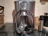 R.O.K. Coffee Maker