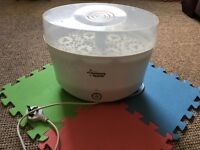 Tommee Tippee steryliser, very good condition
