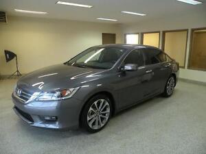 2014 Honda Accord Sedan Sport $186 b/w