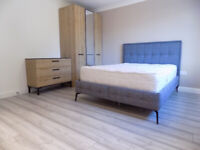 Brand New Luxury Studio bedsit room close to Luton Town Centre, Train Station and Motorway.