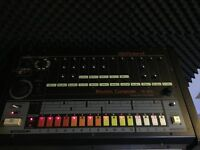 great toland tr 808 midi retro fit
