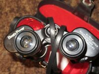 Binoculars - Boots Pacers - 8x30 - Very good condition