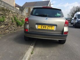 Renault Clio blitz estate