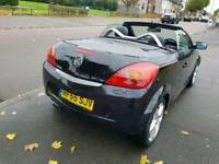 Vauxhall Tigra 2005 low mileage 62k only long MOT part exchange welcome recently service done