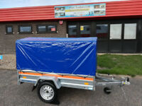 Camping Trailer Brand New ECO Trailer 750kg