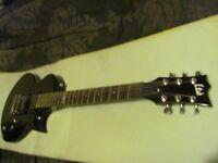 ESP EC10 Electric Guitar. Twin humbuckers, Excellent Condition.