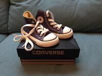 Toddler / Baby Converse Shoes