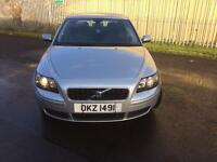 Volvo S40 1.8 2005 (with years test)