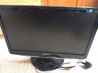 Samsung B2230 Full HD monitor