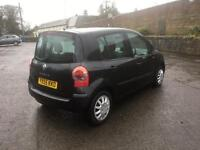 **(VERY LOW MILES)**RENAULT MODUS•FULL SERVICE HISTORY•not Clio Astra focus fiesta polo punto golf