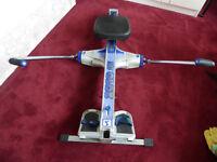 Full size Rowing Machiine