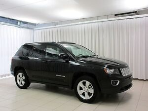 2016 Jeep Compass BE SURE TO GRAB THE BEST DEAL!! HIGH ALTITUDE