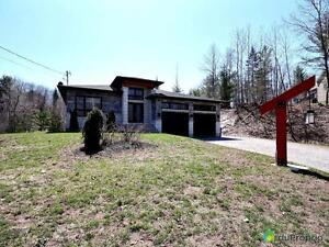 459 000$ - Bungalow à vendre à Val-Des-Monts