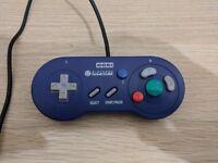 Hori Gamecube Gameboy Player Controller