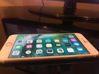 iPhone 6s - 64 GB Used but in good Condition Available in Gold Colour