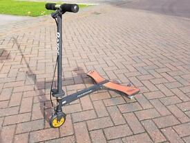 Razor wing power scooter