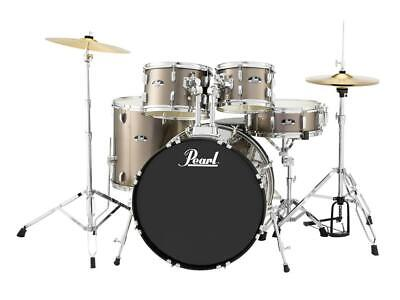 Pearl Drums batteria acustica RS525SC/C707 Roadshow Fusion Bronze Metallic