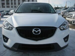 2013 Mazda CX-5 | AWD | Push Start | Heated Seats | Bluetooth | Edmonton Edmonton Area image 2