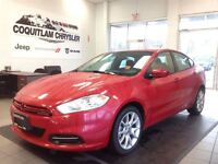2014 Dodge Dart Limited Navigation Leather Loaded