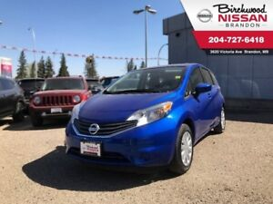 2016 Nissan Versa Note SV Back UP Camera, Power Seats, AC
