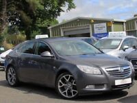 "2009 VAUXHALL INSIGNIA 2.0 CDTI SRI 160BHP MOTD JUNE 2019 19"" VXR ALLOYS EXCELLENT CONDITION"