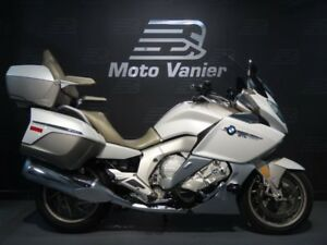 2015 BMW K1600GTL Exclusive Touring