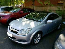 Vauxhall Astra convertible Twintop 2010 version.. Swap or Sell