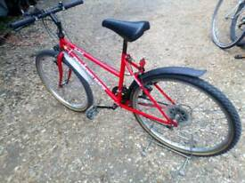 Ladies Town bike MTB 🚲 Diamond Back EXCELLENT CONDITION