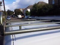Roof rack vauxhall combo