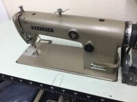 Brother industrial sewing machine
