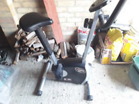 BC-1520 Exercise Bike