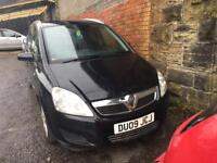 Vauxhall cheap diesel 7 seats