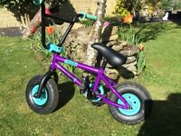Mini rocker kids bmx