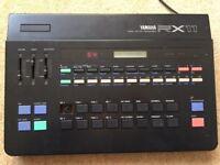 Yamaha RX11 Digital Rhythm Programmer