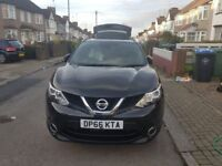 Nissan Qashqai 1.2 DIG-T Acenta (Tech Pack) 5drNEARLY NEW CAR and lower mille