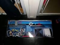 Ez flo interfit light boxes