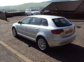Audi A4 Sport 19tdi In Galashiels Scottish Borders Gumtree