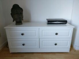 LOW CHEST OF DRAWERS! QUICK SALE NEEDED!!!