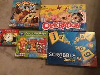 5 Classic Children's Games