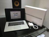 Apple Macbook Pro Retina Mid-2015 15 2.8ghz i7 Quad Core 1TB SSD Apple Care AMD