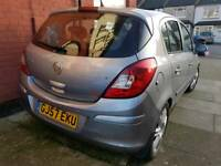 2007 Vauxhall Corsa 1.4 Petrol - 79,000 Miles Only - Drives Great - HPI Clear - In Need of TLC
