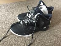 adidas D Rose basketball boots size 7.5