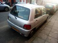 DAIHATSU COURE DRIVE BETTER THEN OR LIKE YARIS, MICRA,