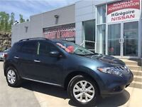 2014 Nissan Murano S - COMME NEUF