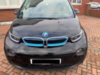 BMW, I3, 94AH Range Extender 2016, Zero Road Tax/Congestion, High Spec,
