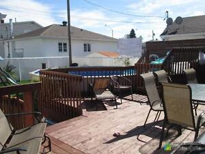 215 000$ - Maison à un étage et demi à vendre à Jonquière Saguenay Saguenay-Lac-Saint-Jean image 4