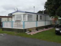 HOLIDAY LET - 2 BEDROOM STATIC CARAVAN OVERLOOKING BEAULY FIRTH AND INVERNESS from £170 per week