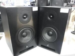 Yorkville Studio Reference Monitors. We Sell Used Audio. 38762