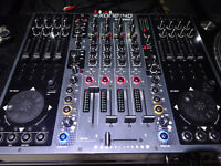 Allen & Heath Xone 4D DJ/Performance MIxer In Brand New Condition/Traktor & Ableton Certified