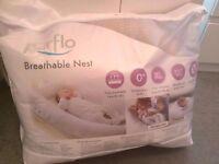 Pur flo baby nest
